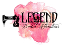 Lancashire Bridal Alterations logo